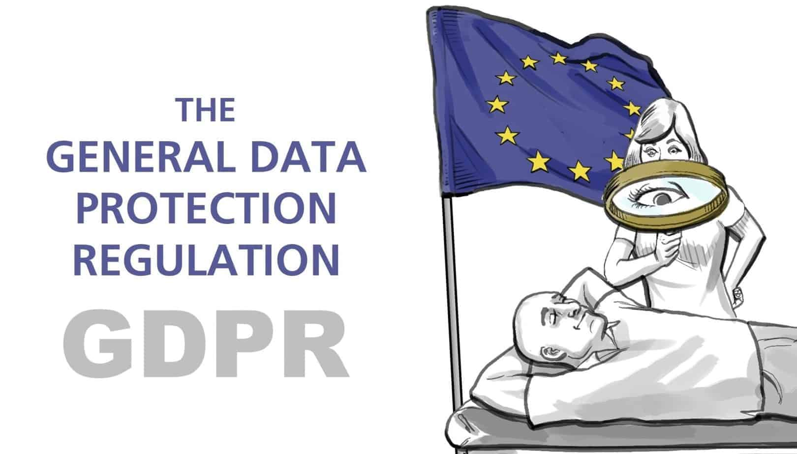 GDPR Training - Privacy Awareness Training - TeachPrivacy