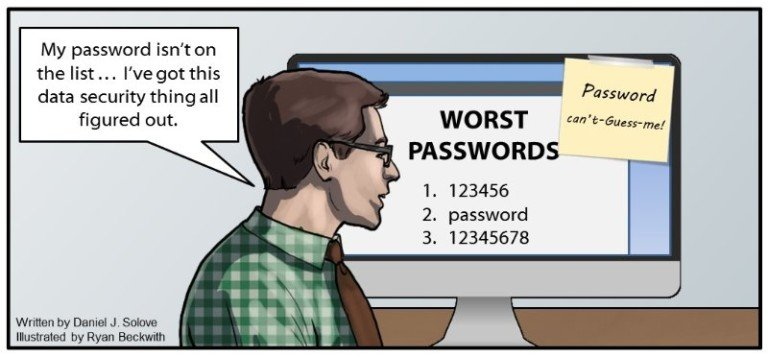 safe  strong  good  passwords